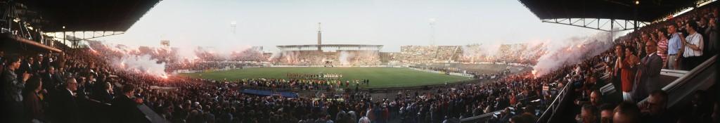 Olympisch-Stadion-Ajax-Torino